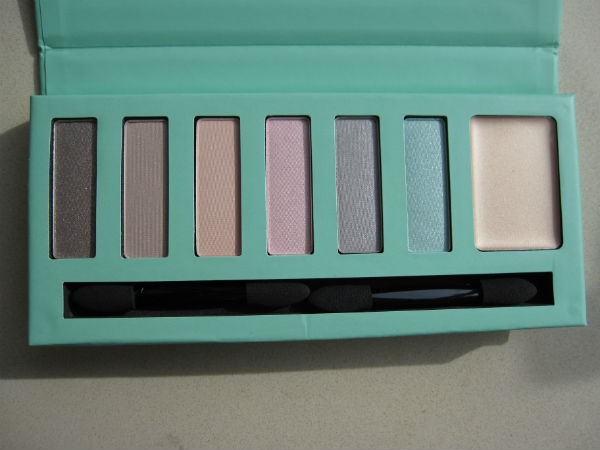 Barry M Summer Love Palette 1