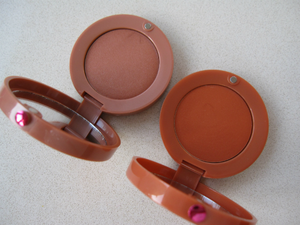 Bourjois Cream Blush Open