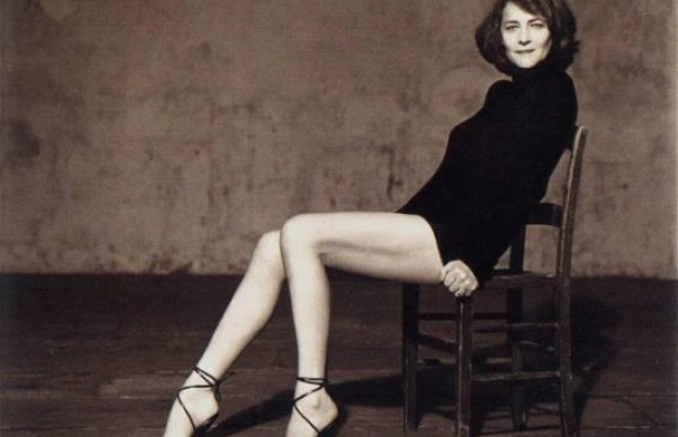 Charlotte Rampling Image Credit Nowness