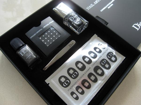 Dior Nail Artistry Box 1