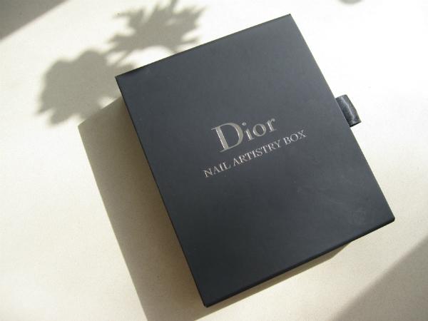 Dior Nail Artistry Box