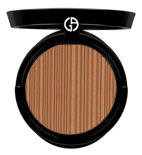 Giorgio Armani Cheek & Sun Fabric