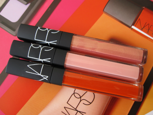 NARS Summer 2014 Glosses