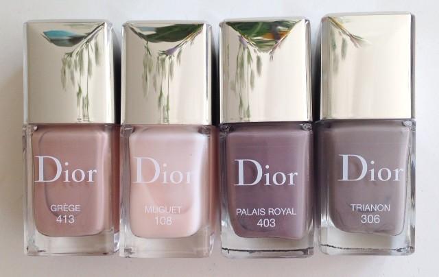 Dior Gel Effect