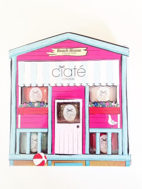 Ciate Beach House