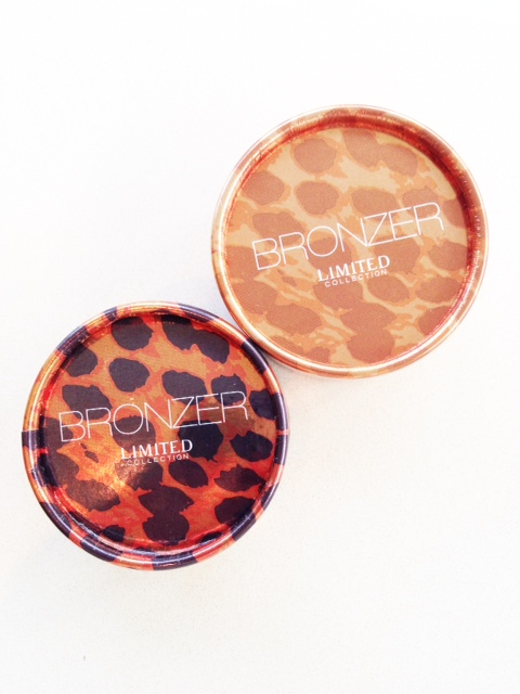 Limited Collection Bronzer