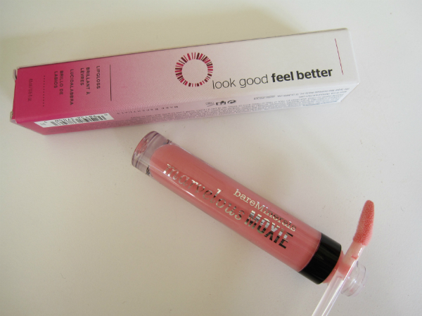 Marvellous Moxie Gloss for Look Good Feel Better