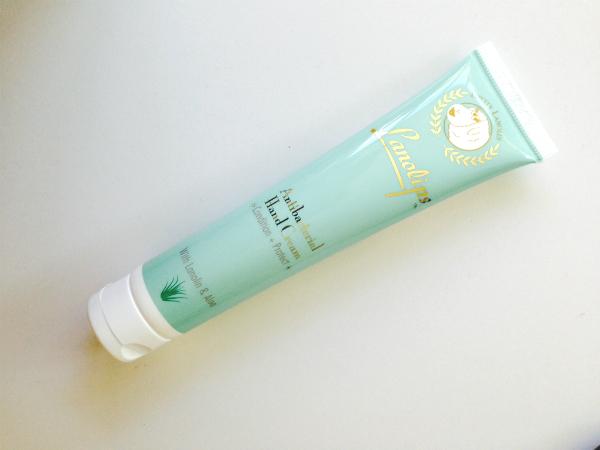 Lanolips Antibacterial Hand Cream