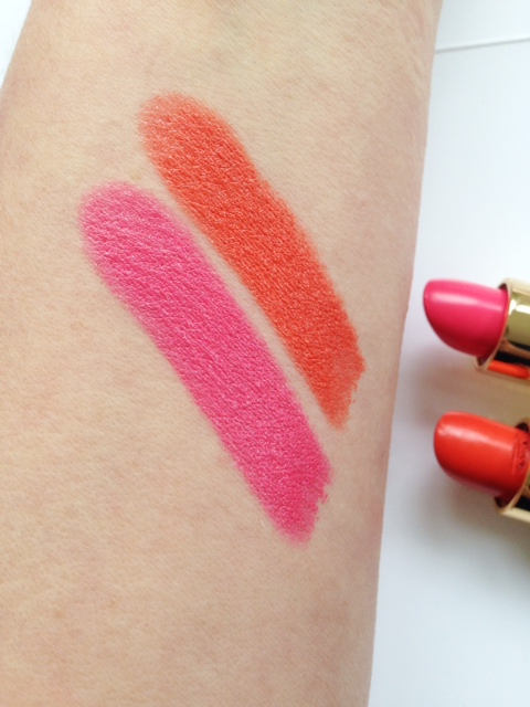 Estee Lauder Limited Edition Pure Color Envy Lipsticks