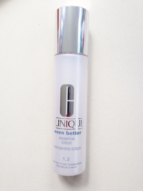 Clinique Essence