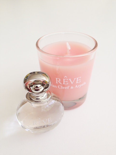 Reve Fragrance GWP