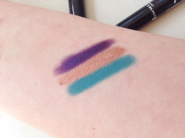 Rimmel Idol Eyes Shadow Sticks