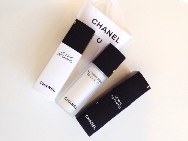 Chanel Travel Size