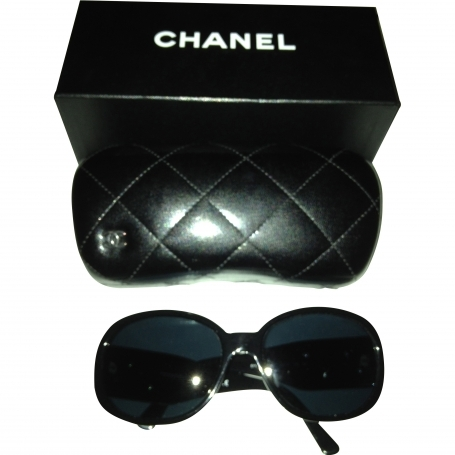 Vestiaire Collective Chanel Sunglasses