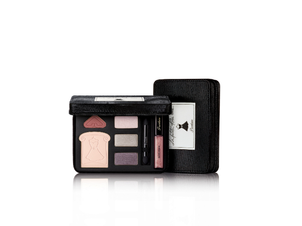 Guerlain Palette World Duty Free