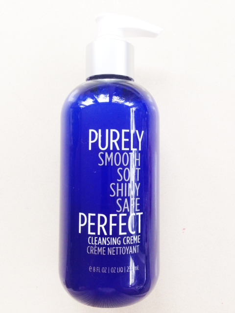 Purely Perfect Cleansing Creme