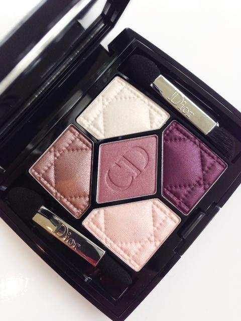 Dior Palette Victoire