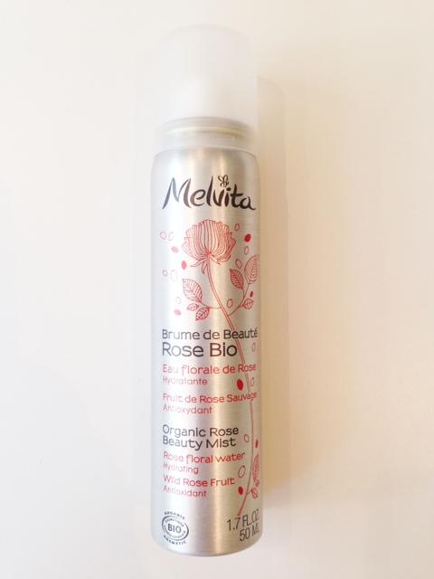 Melvita Rose Mist