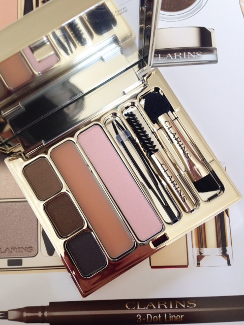 Perfect Eyes & Brow Palette