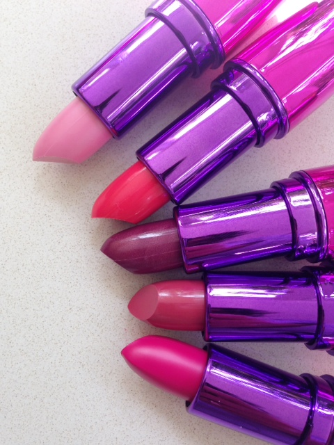 I ♡ Makeup Lipstick Geek