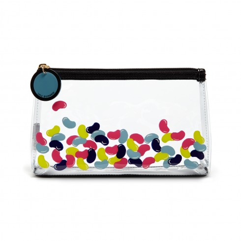 Lulu Guinness Jelly Beans Make Up Bag
