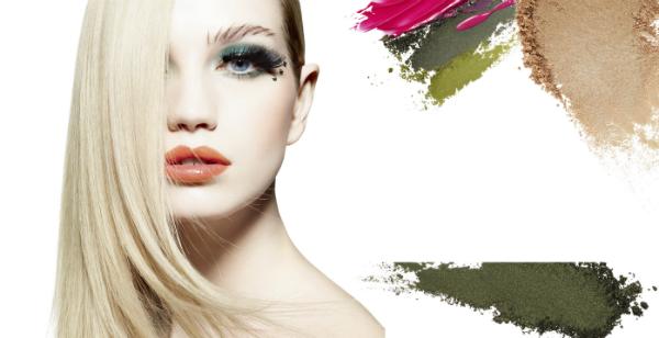 Shu Uemura Vision of Beauty 2014