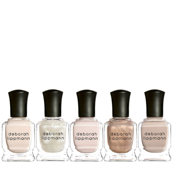 Deborah Lippmann Dancing In The Nude Collection