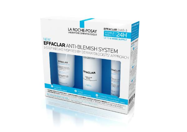 Effaclar Kit