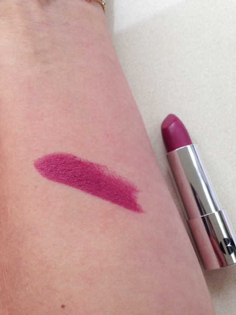 B. Autumn Lipstick