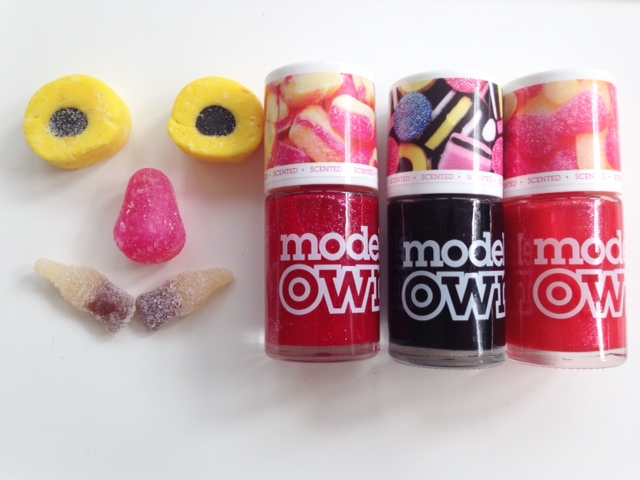 Models Own Sweet Shop Collection