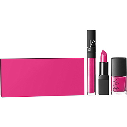 Nars Climax Make Up Set