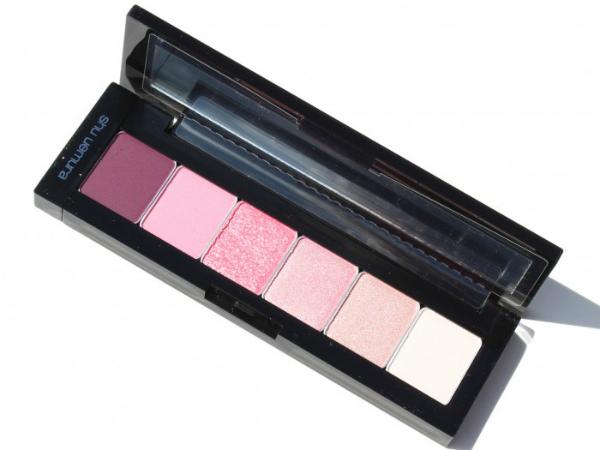 Shu Uemura Limited Edition Palette