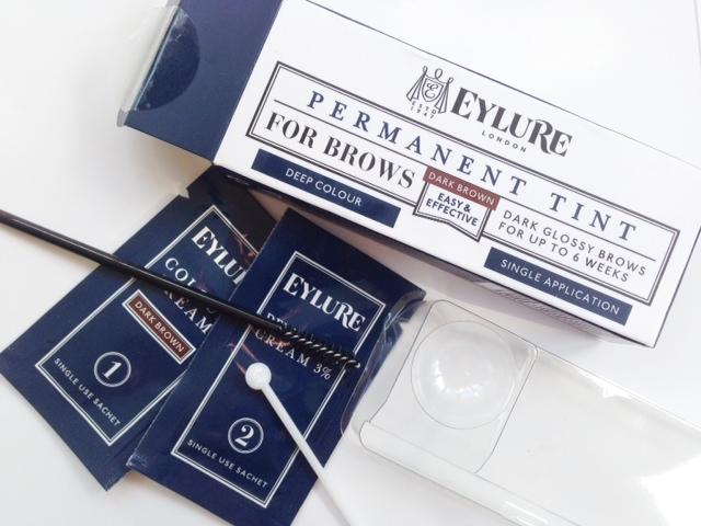 Eyelure Brow Tint