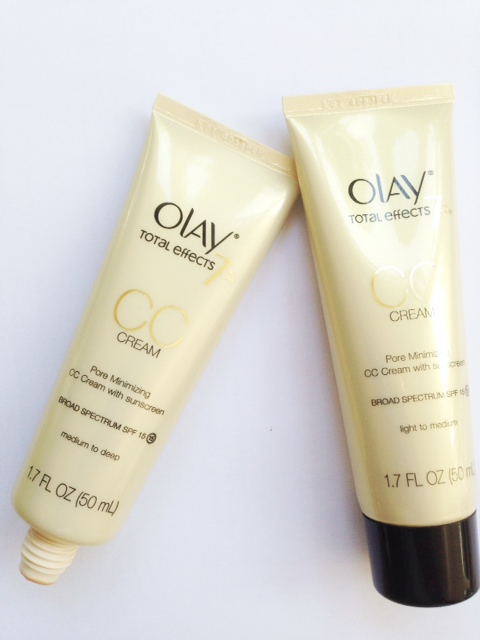Olay Total Effects Pore Minimiser CC