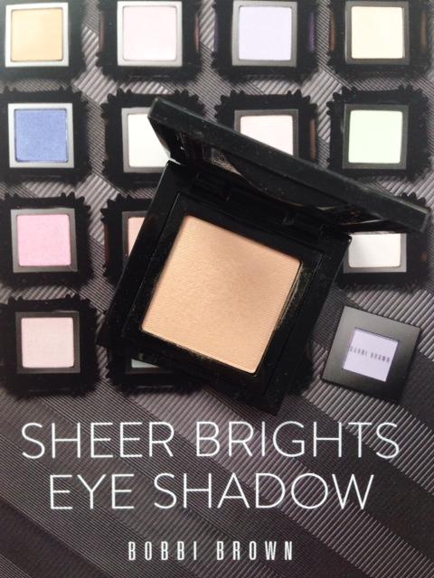 Bobbi Brown Sheer Brights