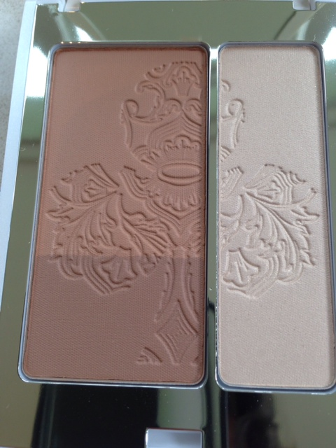 Golden Game Sculptng Bronzer