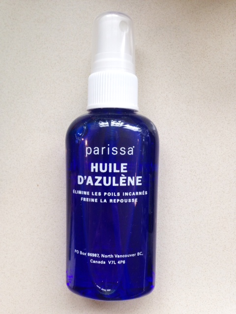 Uses For Azulene Oil