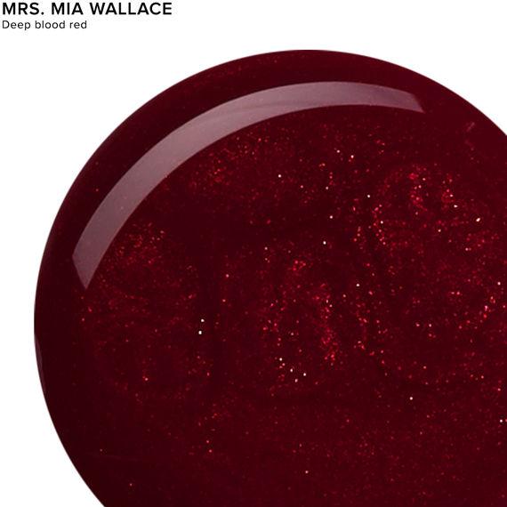 Mia Wallace Spill