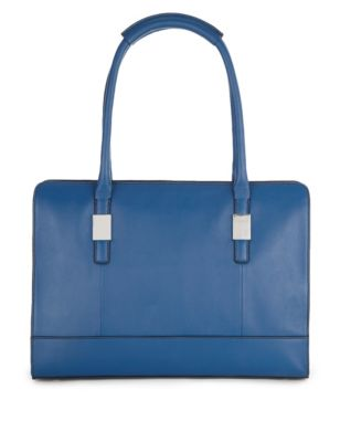 Ingrid Leather Tote