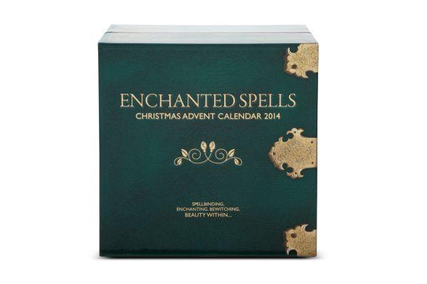 Enchanted Spells