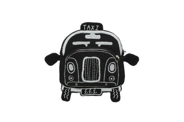 Sew Lomax Black Cab