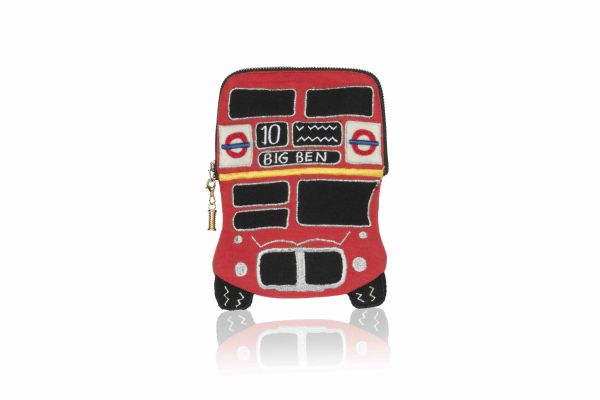 Sew Lomax Bus