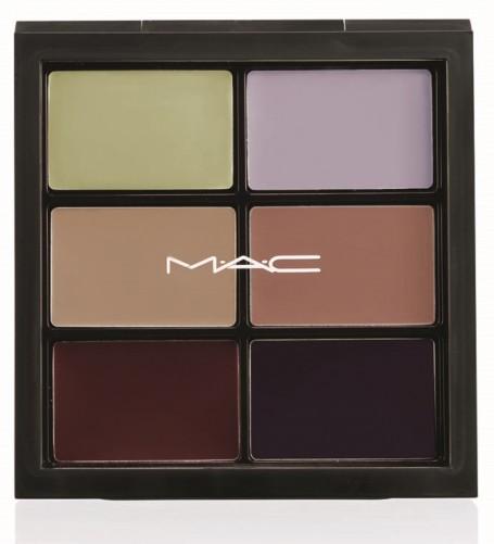 MAC Trend SS15 Eyes