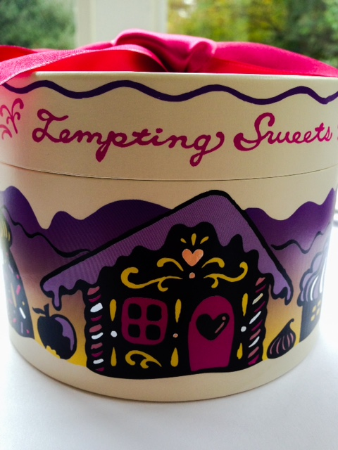 Anna Sui Sweets Collection