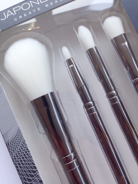 Japonesque Brush Set