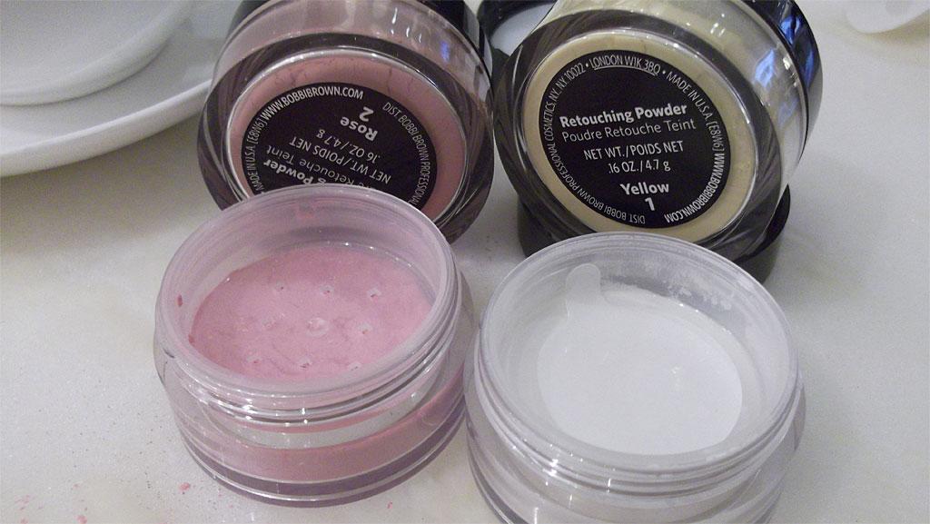 Bobbi Brown Skin Perfecting Retouching Powder