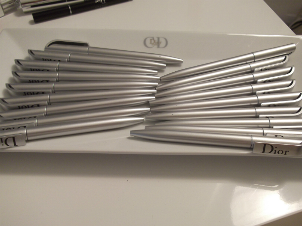 Dior Pens