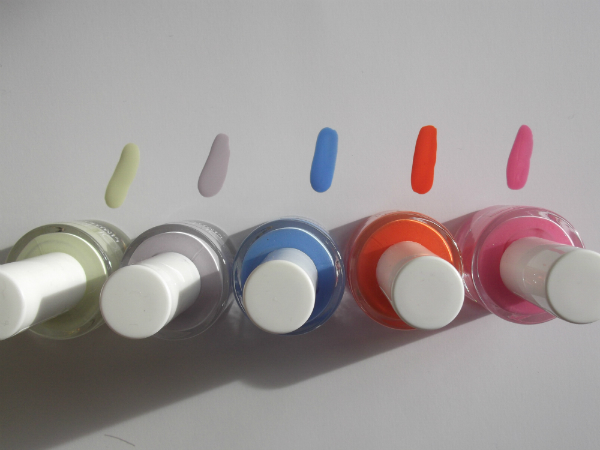 Limited Collection Spring Polish