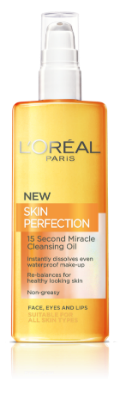 L'oreal Skin Perfection Miracle Oil 2