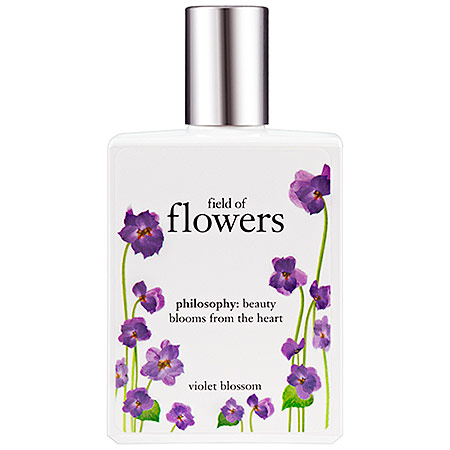 Philosophy Field Of Flowers Sephora Exclusive